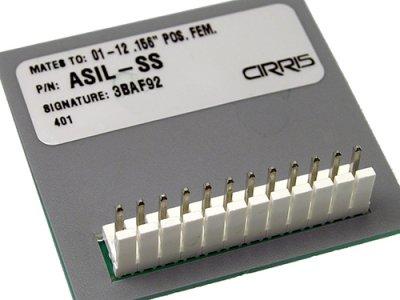 asil adapter