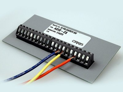 adis-2s adapter