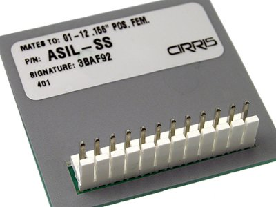 asil adapter